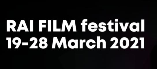 RAI film festival logo